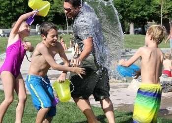 Have fun in Reston this summer!