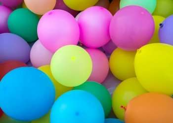 Have a great birthday party in Reston!