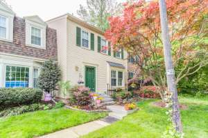 We sell Reston townhouses
